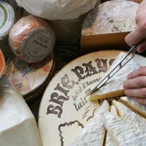 【チーズ】♥♡♥ 欧州産の密輸チーズ40トン押収、ロシア