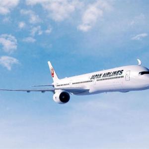 【航空】日航、全社員に支援金15万円 コロナ禍の社員を鼓舞