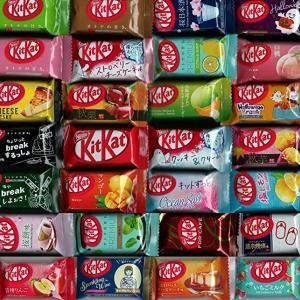 【納品期限超過】【de】【削減】日本の駄菓子にフランスから注文が殺到 キットカット、メロンパン、うまい棒が人気
