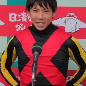 【男性騎手】【de】【競馬】北村友一騎手退院「復帰には1年かかると思います」