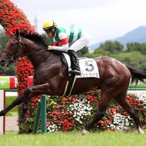 【アイビス】【de】【競馬】モントライゼ、ここ10年に2度しか走った事のない川田騎手で真夏にダッシュ!!!