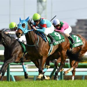 【クイーンS】【de】【競馬】テルツェット、C.ルメール騎手と初コンビ!重賞2勝目取って大きく飛躍できるか!?