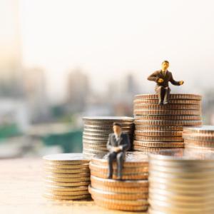 【富裕】【de】【経済】資産1億円以上の「富裕層・超富裕層」は132万世帯 野村総合研究所調査