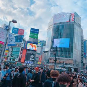 【リバウンド前】【de】【コロナ】東京+3058