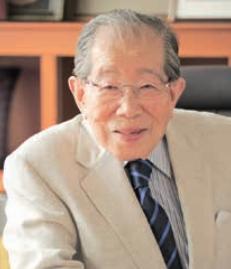 日野原先生の「10の生活習慣」