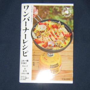 キャンプ飯レシピ:手羽元ケチャップ焼き(ワンバーナーレシピから)