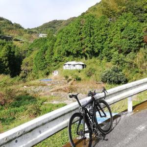 高知市の北山スカイラインを散策