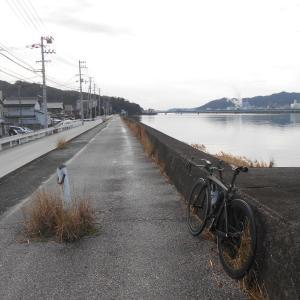 高知の自転車乗り大集合、午前は耐寒ライド、午後は横倉山HCのプレ大会