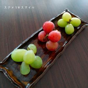 贅沢!ブドウ食べ比べ!