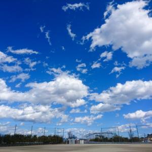 第33回東海地区高等学校男子・女子ソフトボール大新人大会初日。