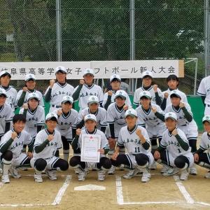 【ソフトボール】明日から岐阜県は始まります。