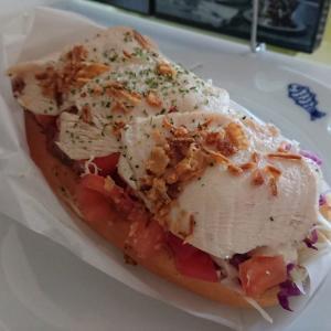 【福岡 サンドイッチ】鶏サンド専門店 SAND GOTO【福岡 ニューオープン】