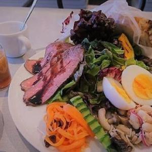 【福岡 カフェ】エピドール EPIDOR/ベーカリーのレストラン