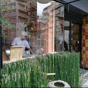 【福岡 蕎麦】蕎麦 木曽路/蕎麦の食べ比べ