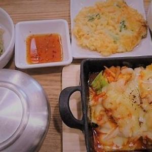 【福岡 韓国料理】韓国屋台の店ポチャ