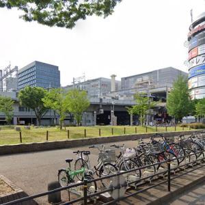 【2020年】博多駅周辺の駐輪場 地図写真付き一覧【自転車】