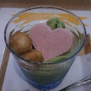 【福岡 カフェ】むぎむぎ cafe & shop/大麦に拘った店