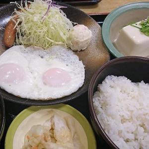 松のや【福岡 朝定食290円から】