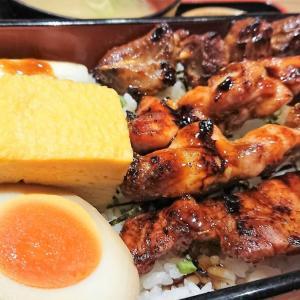 【福岡 ワンコイン定食】竹乃屋/ とりかわと玉子焼き