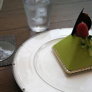 【福岡 ケーキ】ジャック大濠・Sophie a dimanche(ソフィ ア ディモンシュ)