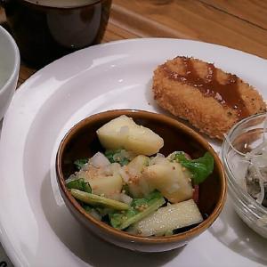 【福岡 カフェ】Café&Meal MUJI(無印良品)