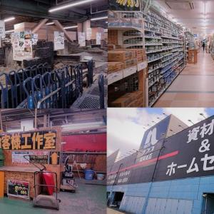福岡のホームセンター一覧と比較