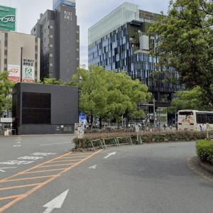 博多駅に2つの高速バスのりば|バスターミナルとバスステーションの違い