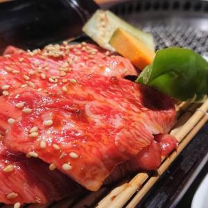 【福岡 焼肉】焼肉ヌルボン庵 長丘/冷麺