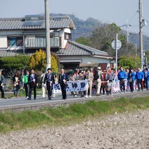 '15 魚吹八幡神社 武神祭