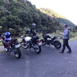 琵琶湖一周(アゲイン)