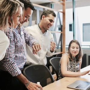 Webマーケティング会社での職種と仕事内容を具体的に纏める