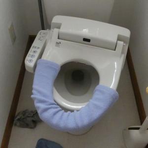 【日記】トイレ故障は突然に