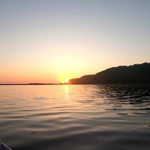 【ボート】出港5回目・・・釣れる気がしない