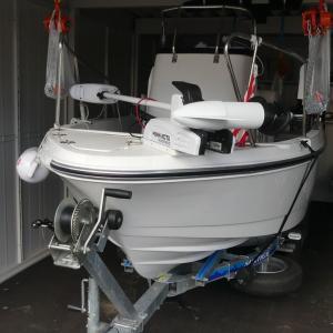 【ボート】出撃準備完了