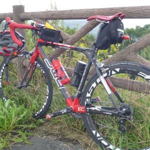【自転車】ディスクブレーキが欲しい