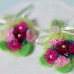 花束とワンピース
