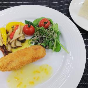 上田ガスにて料理講師してます