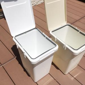 ゴミ箱の匂いを防ぐ方法