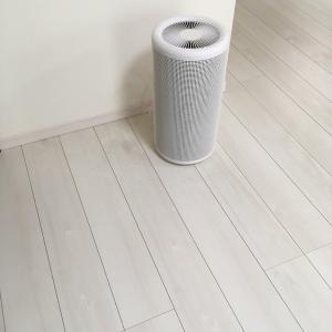 【無印】購入一年後の空気清浄機