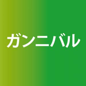 日本の片田舎で起こるサスペンス漫画の「ガンニバル」を描いてみた!!イラストキャラシリーズNo128