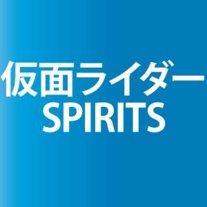 昭和時代から愛されたヒーローアクションの「仮面ライダーSPIRITS」を描いてみた!!イラストキャラシリーズNo132