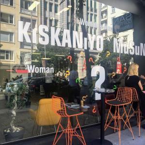 話題のトルコの美容院はイケメン揃いでした