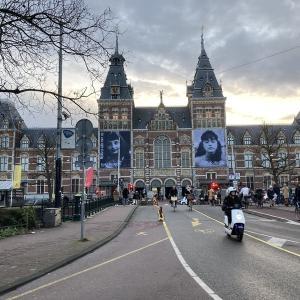 Holland International Study Centre 2020年秋入学1学期まとめ