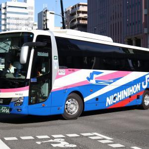 西日本ジェイアールバス 644-19912