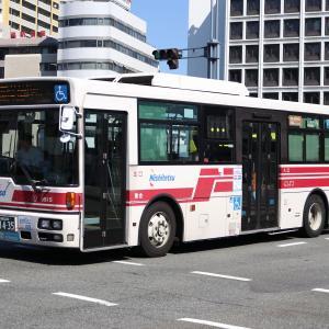 西日本鉄道 9515