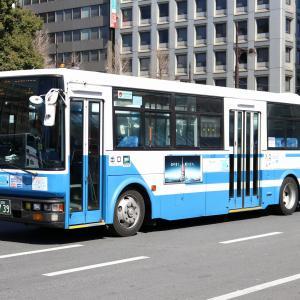 産交バス 739