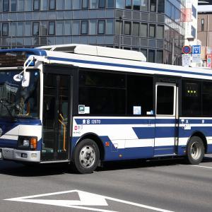 大分バス 12870