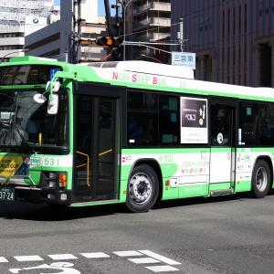 神戸市交通局 531