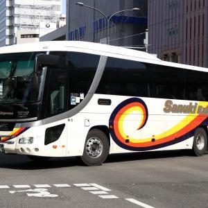 四国高速バス 447