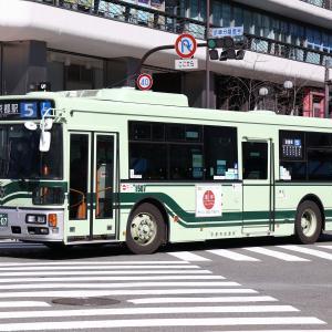 京都市交通局 1507
